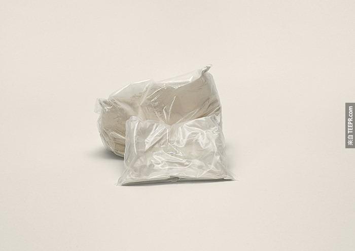45件被沒收在海關的超奇怪的走私品。怎麼會有人想要帶這些東西!