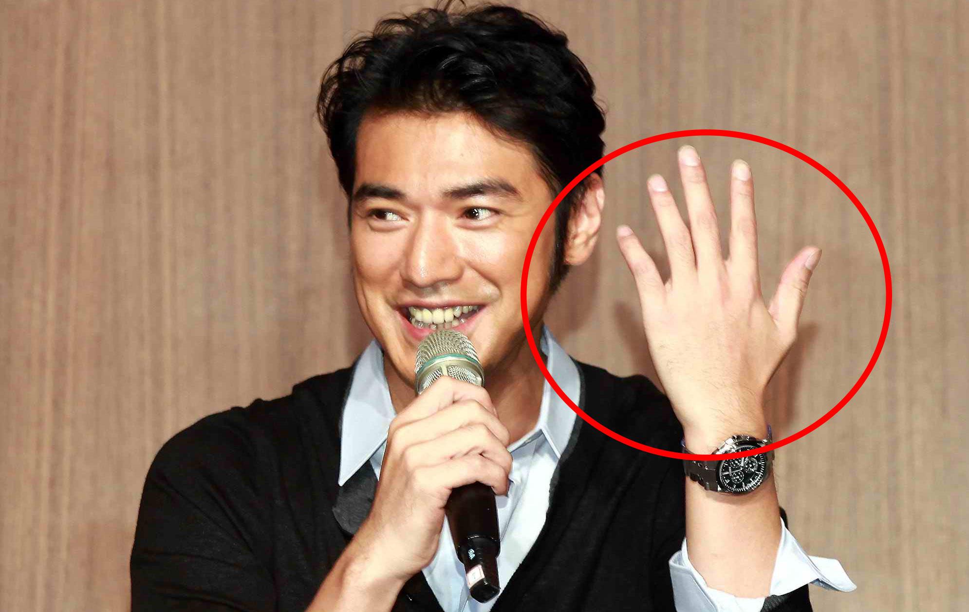 牽手就明瞭!只要看手指就知道「男人對女生好不好」 食指的長度最重要