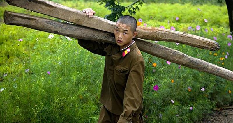 法國攝影師冒險造訪北韓 公開「北韓政府不想讓你看到的」最真實震撼照