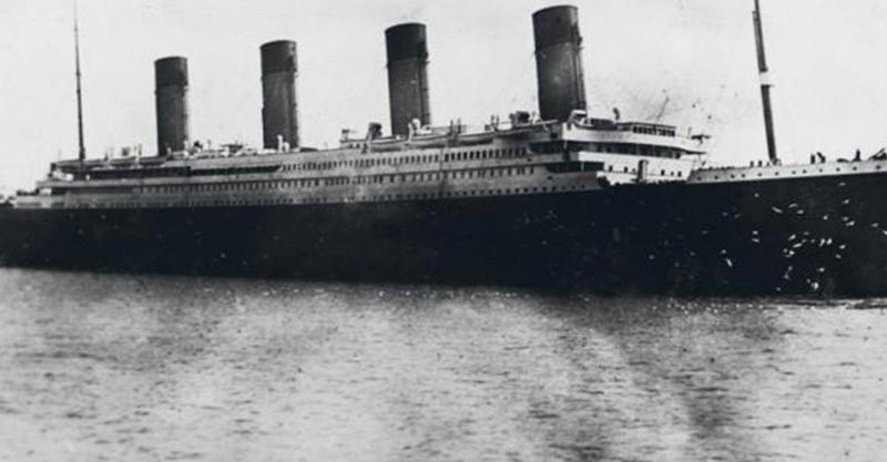 24個你一定不知道的「鐵達尼號沉船真相」 看完後會發現沉船也許不是個意外...