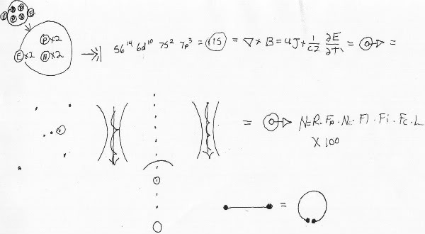 他在「8年內被外星人會談11次」 畫出「到外太空的地圖」專家看傻眼:這是真的!