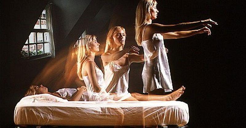 睡覺到一半「在不同時間醒來」竟有特殊意義 你若在3 5AM醒來「那就恭喜你了」!