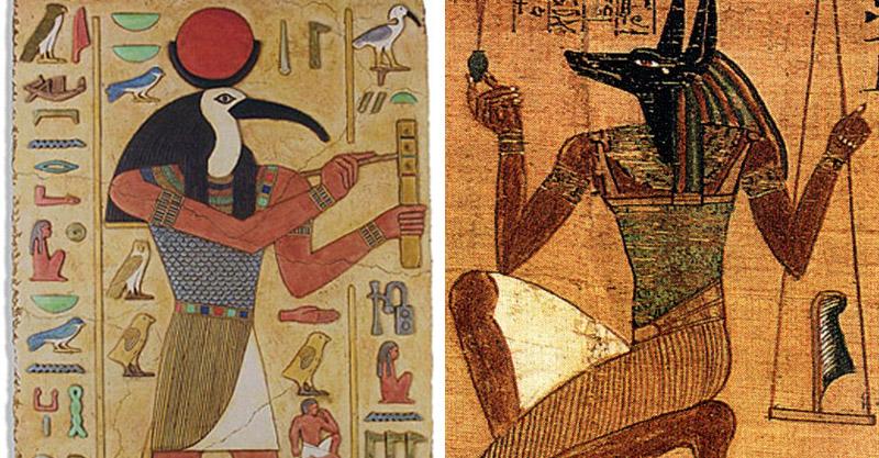 埃及12星座分析你的真實人格 「獅面女神」最適合當CEO!