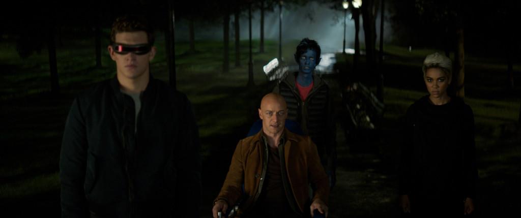 《X戰警:黑鳳凰》首支預告曝光 「最強變種人黑化」X戰警陷苦戰!