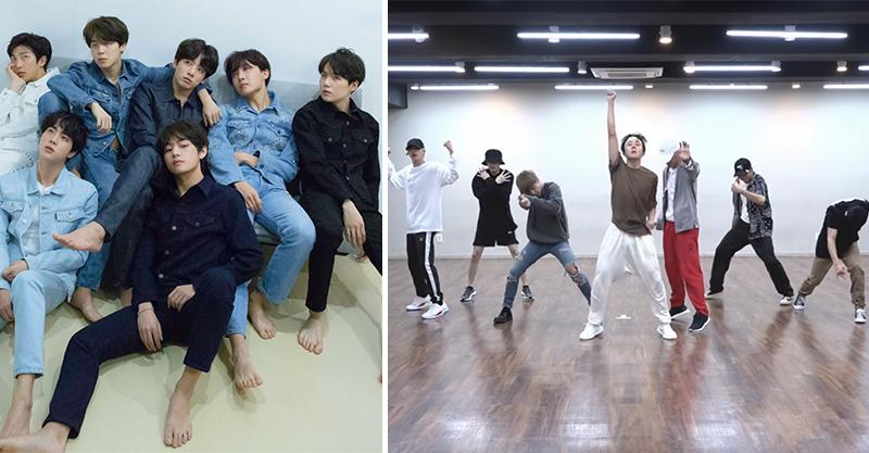 BTS新歌大玩「超級英雄梗」 中間J hope角色亂入粉絲笑:變日本動畫了!
