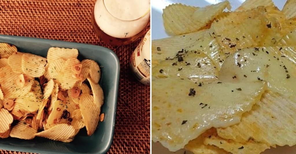 日本瘋傳「讓洋芋片更好吃」撇步大公開 網跪:怎麼想到的!