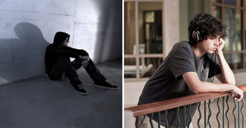 你寂寞嗎?BBC實驗發現「5大孤獨者特徵」:16 24歲年輕人最容易感到孤單