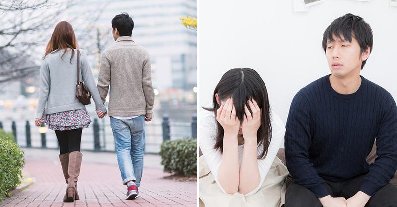 日女就愛台男溫柔體貼♥日男列4大理由警告「嫁到台灣才是痛苦的開始」!