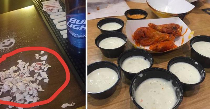 21個「讓服務生想吐口水到你餐點上」的奧客行為 喜歡坐同一側也很NG!
