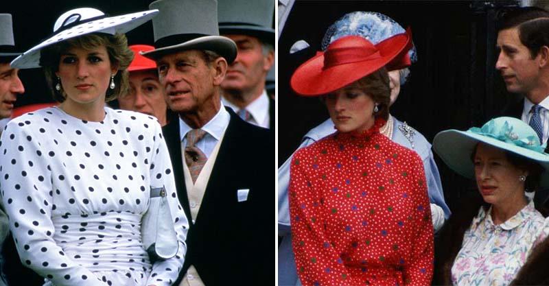 之間被阿姨倒打一耙!黛安娜當年「私人信件」求助女王 卻被中途攔阻:別影響女王