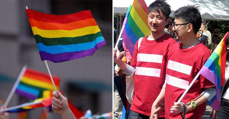 大阪同婚觀念「超前台灣」 政府直接認證:你們一樣擁有平等的保障!