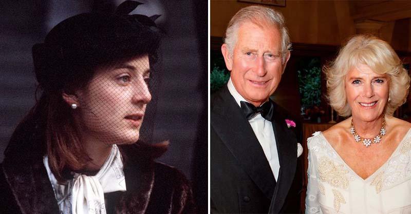 情傷後的犧牲者?查爾斯首次求婚獻給「堂妹亞曼達」 慘遭拒絕才轉身追求黛安娜!