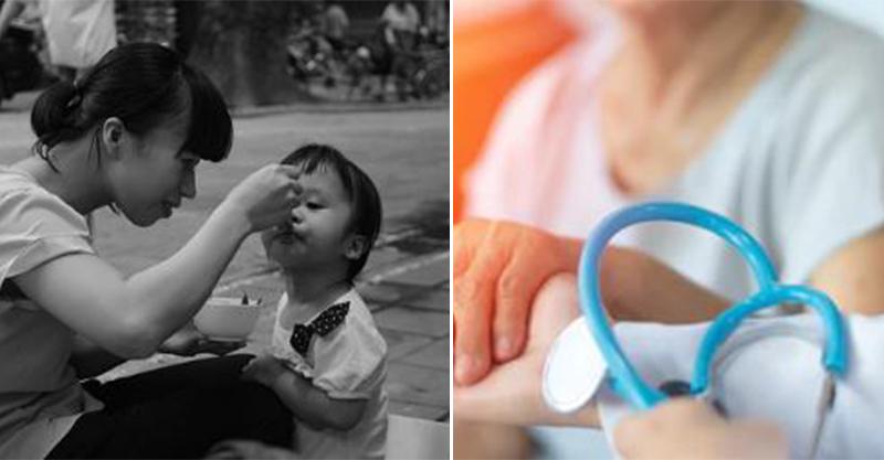最無助童年陰影!身體一有變化就被拎去醫院 20年後才發現「真正生病的根本是媽媽」