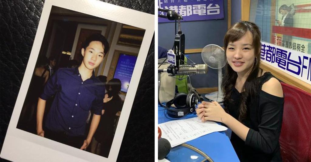 韓國瑜兒子照片讓粉絲嗨爆 「根本是有頭髮的帥氣韓總」一家人顏值基因都超強!