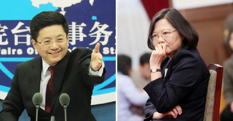 中國堅持「才不會介入台灣選舉」 美國調查打臉:網軍、假新聞傷台灣都那邊來的!