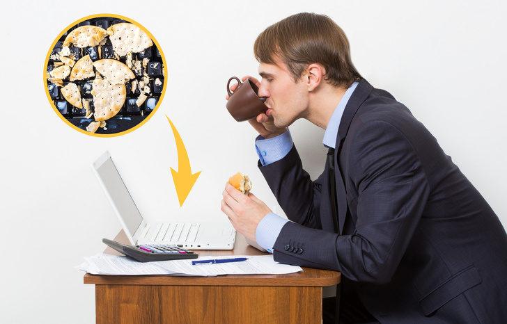 很快就要換新的?9個會害你浪費錢的「嚴重損壞3C產品」錯誤日常習慣