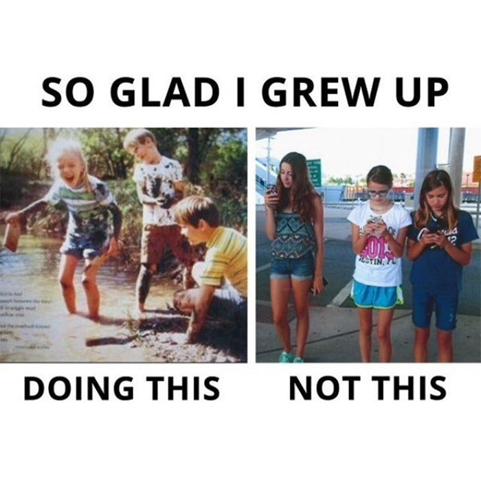 90年代小孩看過來!25張「絕對會勾起回憶」的照片 以前的谷歌是實體的?