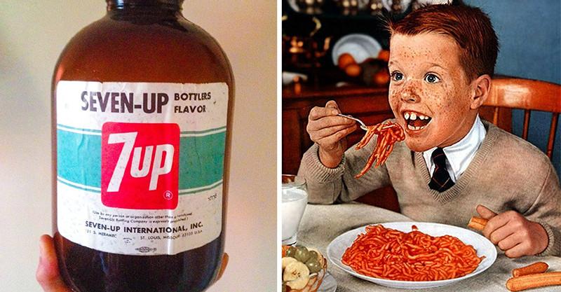 9種你根本不知道「可以治病」的垃圾食物 下次尬.酒記得帶上「七喜汽水」解救你!