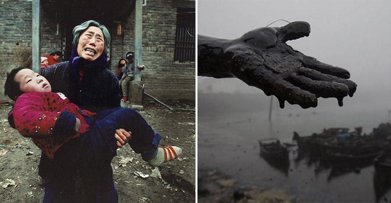 21張「中國極度想隱藏」的最真實照片 攝影師被國家安全部帶走後「再也沒回來」