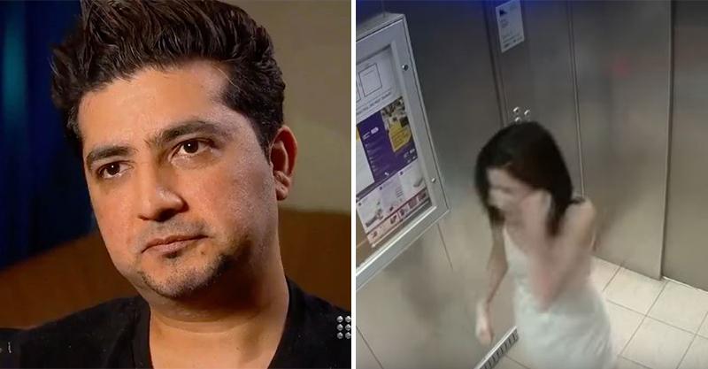 癡情哥打2份工養敗家老婆卻被設局 警調監視器傻眼「你老婆是自己掌嘴」用心程度100分!