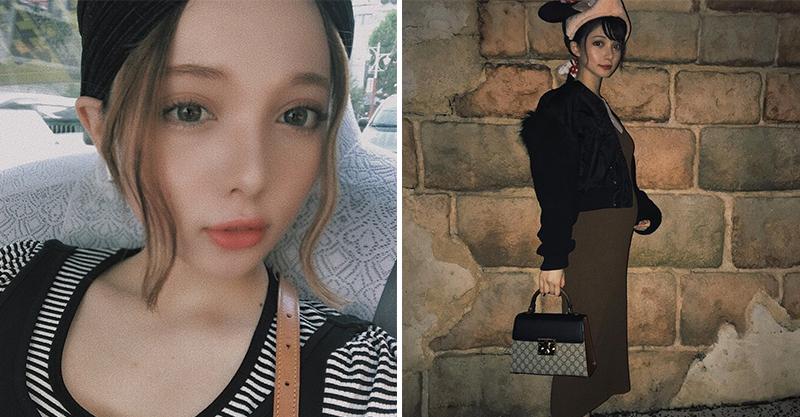 16歲網美「開心宣布懷孕」網友卯起來起底 15歲才拿掉一個...她ㄋㄞ聲怪:都避孕藥害的!