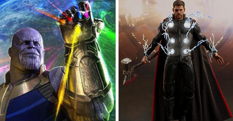 羅素兄弟罕見爆出《復仇者聯盟4》小關鍵:索爾的槌子強過薩諾斯!