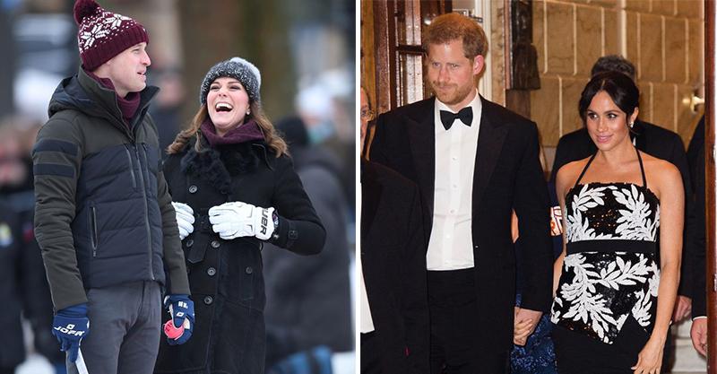 不合雪球繼續滾!威廉凱特決定「聖誕節不和大家過」 女王終於準備出手了