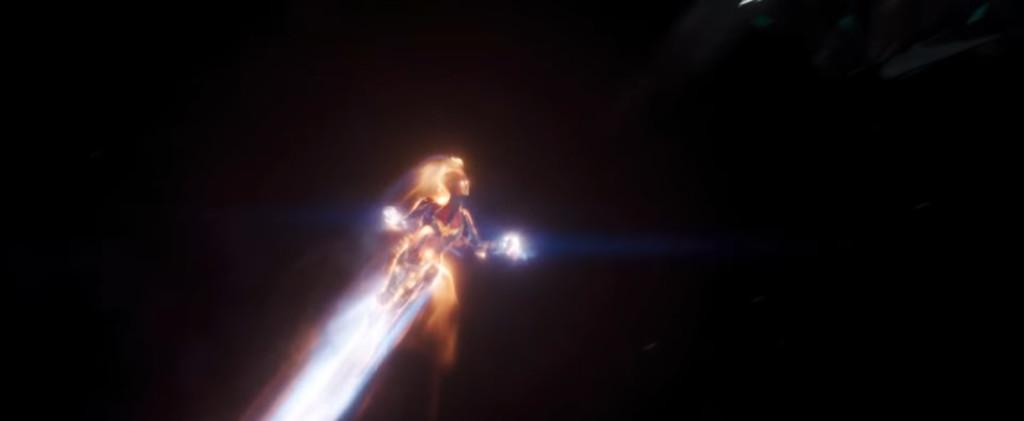 《驚奇隊長》釋出最新預告!「海K阿嬤」終於有解 終極飛天模式屌打歷代英雄