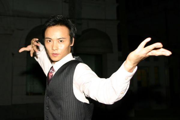 漫威要拍「華人主角」英雄電影!《上氣》選角超激烈 網力推彭于晏、吳彥祖:有肌肉就是帥♥