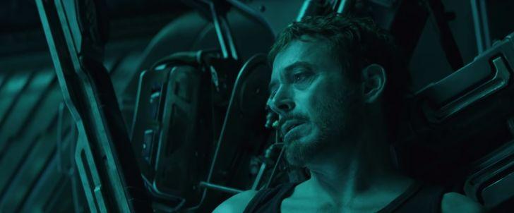 《復仇者4》預告謎題破解!美國隊長「這一眼」領便當機率+50% 他拼湊歷史線索:贏定了!