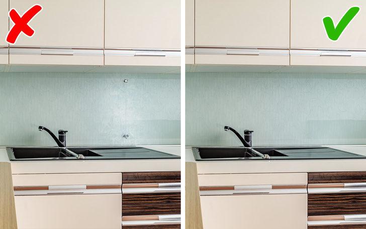 9個不知不覺把生活搞到一團糟的「錯誤廚房設計」 烤箱放在最下面絕對會害了自己