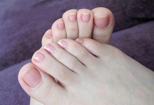 腳小拇指「指甲分兩半」是皇族後代?古人經常移民 只能靠指甲來看血統純不純!