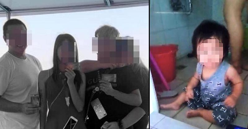 4個惡徒被抓進看守所 8年輕人「徘徊外面」只為了籌台南女童安葬費:因為我抱過她!