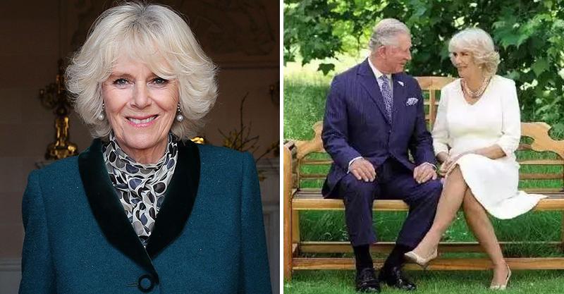 她花34年弄走黛安娜...好不容易爬上正位 卻成為「全英國地位最低下的皇室」連女王都不想正眼看她