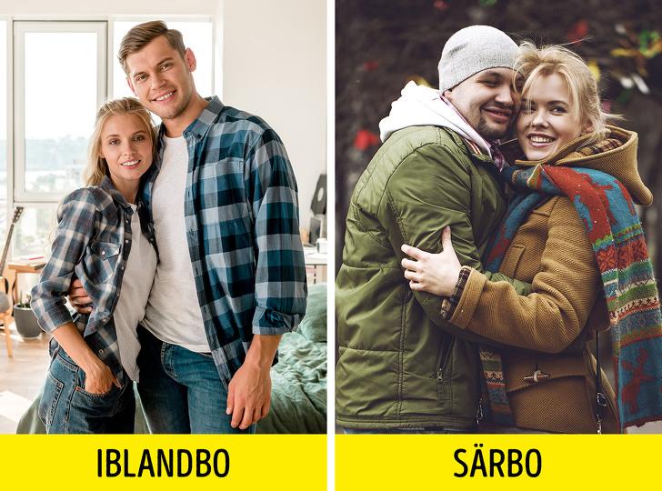 10個證實「當瑞典人真的是超幸福」生活習慣 光等公車你最好離前後的人遠一點!