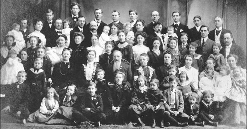 她活76年卻生了「69個孩子」 18世紀子宮遭遇最離奇的婦人...最後變成雙胞胎生產器!