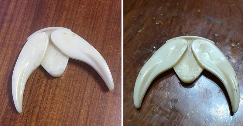 阿嬤抽屜裡翻出「白色獠牙」竟是超好用神器! 網:知道的人大概有點年紀了
