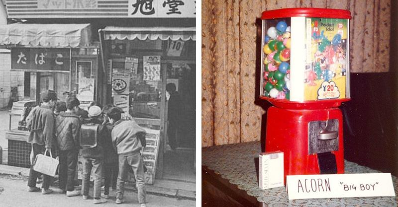 55年前扭蛋玩一次才2元!會凸眼吐舌的「超稀有寶物」曝光 收藏家搶瘋「價格翻30倍」