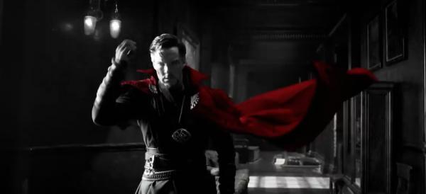 《復仇者聯盟4》新年再推最新預告片 「黑白消失名單」驚見重新振作的鋼鐵人!