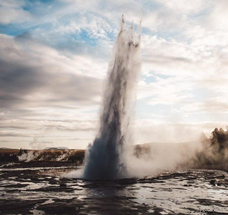 27張讓你相信「天使其實住在地球」的超驚奇照片 紐西蘭的螢火蟲洞超夢幻❤
