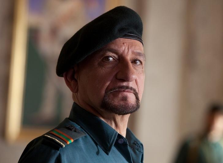 他是真正意義上的最強演員!穿梭各部大片「成為任何國籍的人」...25個不同面相讓導演都搶著要他