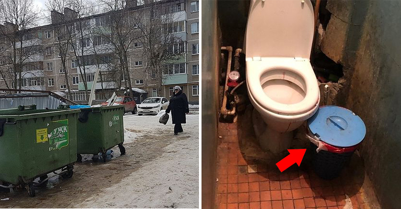 嫩媽跑趴太嗨「在廁所迎接新生命」 警察在「垃圾桶找到哭聲」暴怒:這女的只想再喝!