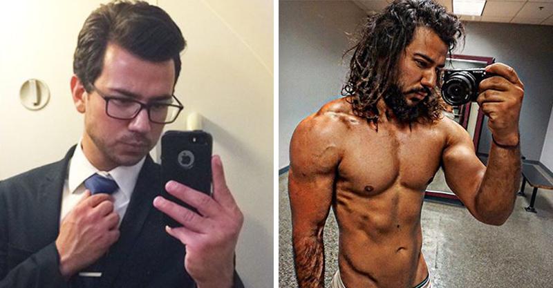26個證明「男人真的下定決心」會有的超扯改變 他「腰上顏色不一樣」就是魅力保證!