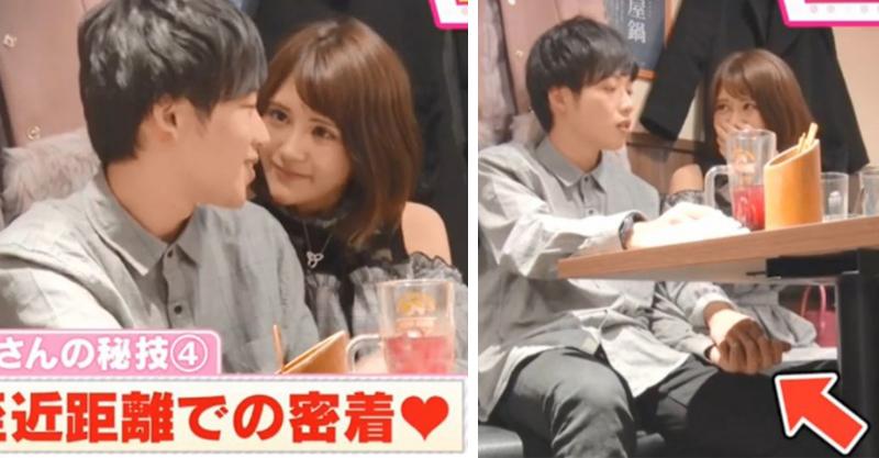 18歲就嘗過500人!日本肉食正妹公開「攻陷男生6招」網卻罵爆:絕對不想跟她交往