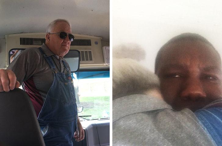 28個證明「地球人還有救」的超溫暖舉動 公車司機在退休日拿到最好禮物!