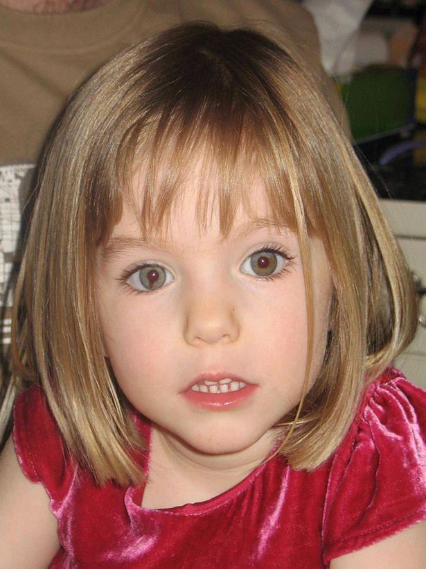 4歲女孩在度假別墅「人間蒸發」 政府「找12年」接到匿名爆料:都是她爸媽太愛玩...