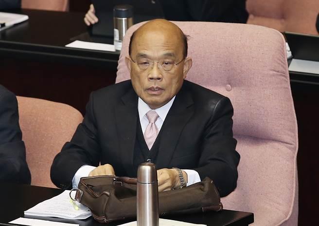 國軍雄風、雲峰「隨時可直攻北京」 蘇貞昌「備戰才能保護台灣」:讓敵人付出代價!