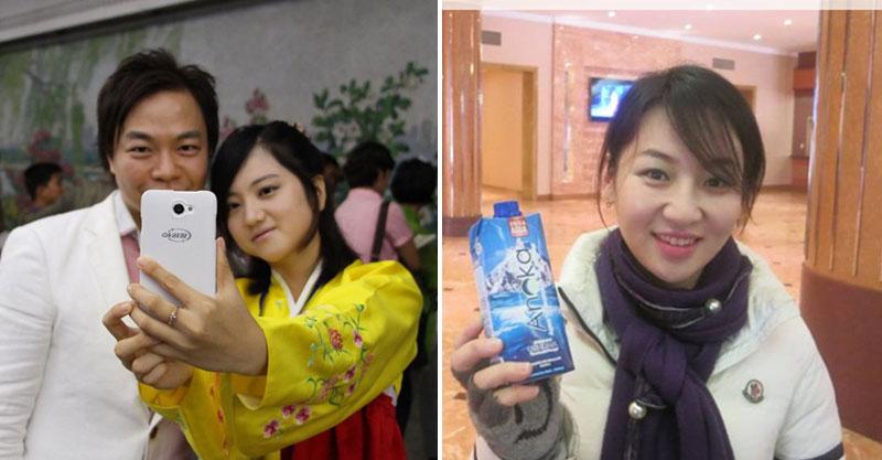 北韓女導遊超搶手!老外超想娶「4大優點」直接屌打女星 但迎娶條件超可怕