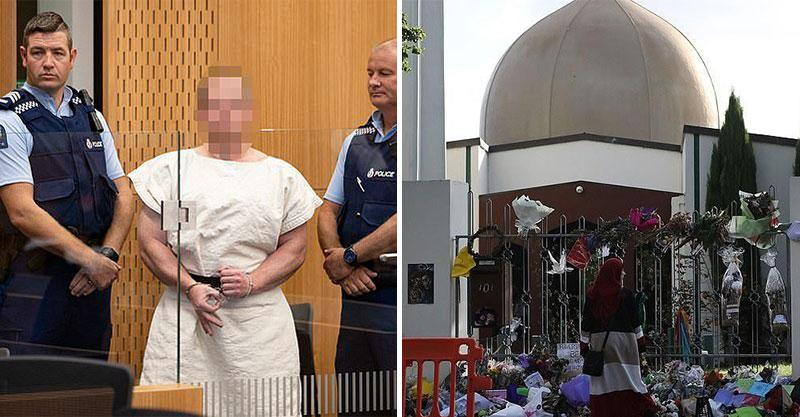 紐西蘭惡人抱怨監獄「對他特別不公平」 氣訴:他們竟然不准我打電話、看電視!