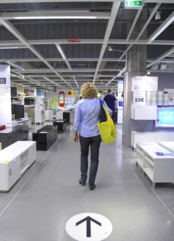 12個秘密證明IKEA絕對是「操控人心的魔鬼」 吃下肉丸子的那一刻...你就輸了!
